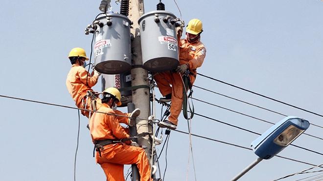 Dự kiến người dân được giảm 2.500 tỷ đồng tiền điện