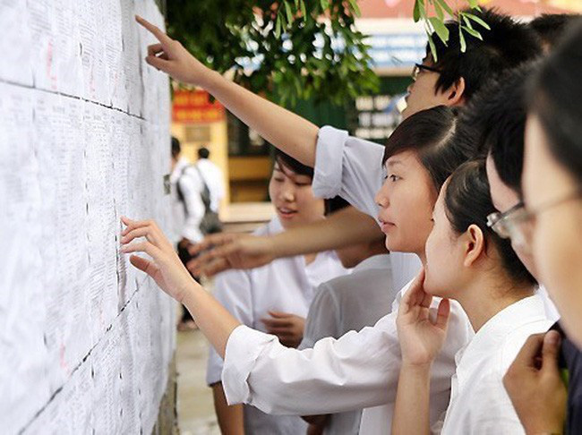 Ngày 20/8 TP HCM công bố điểm chuẩn lớp 10 năm học 2021-2022, TP HCM công bố điểm chuẩn lớp 10 năm học 2021-2022, điểm chuẩn lớp 10 TP HCM năm học 2021-2022