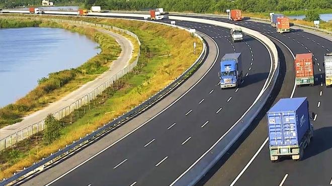 Đề xuất giảm 30% phí cao tốc Hà Nội - Hải Phòng