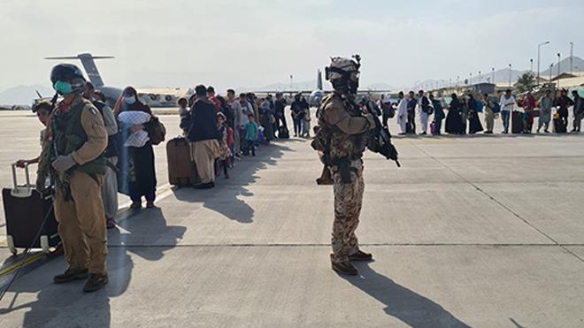 'Chưa có công dân Việt Nam bị ảnh hưởng trong vụ tấn công khủng bố tại Afghanistan'