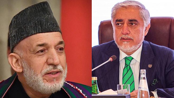 Cựu Tổng thống Afghanistan Hamid Karzai bị quản thúc tại gia