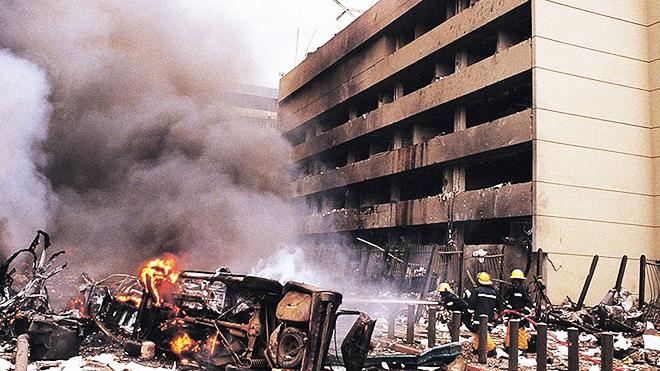 Bộ trưởng Quốc phòng Mỹ cảnh báo mưu đồ bành trướng của khủng bố Al-Qaeda