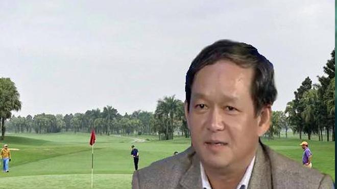 Miễn nhiệm Phó Cục trưởng Cục Thuế Bình Định do đánh golf khi giãn cách