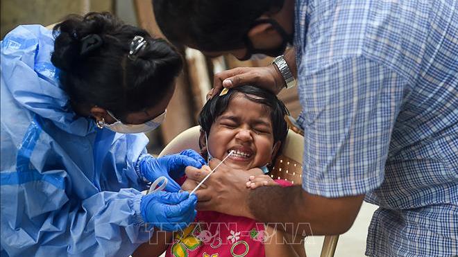 WHO khuyến cáo về vaccine Covid-19 cho trẻ em