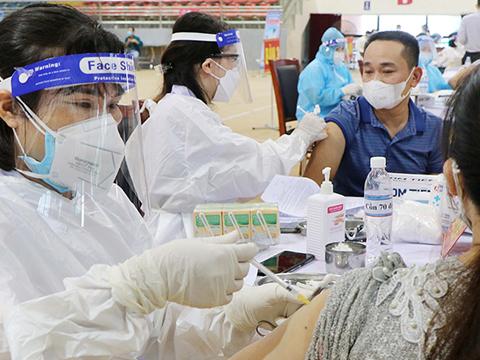 Phú Thọ đã có 154 ca mắc Covid-19 trong cộng đồng chưa xác định nguồn lây