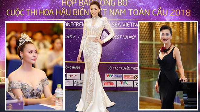 Chính thức khởi động Hoa hậu Biển Việt Nam toàn cầu 2018