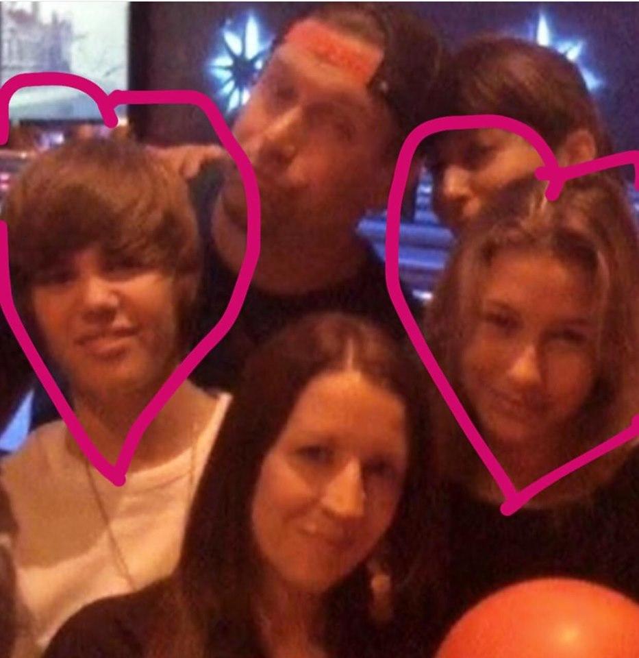 Justin Bieber, Hailey Baldwin, Justin Bieber kết hôn lần hai, đám cưới thế kỷ của Justin-Hailey, Justin Bieber Instagram