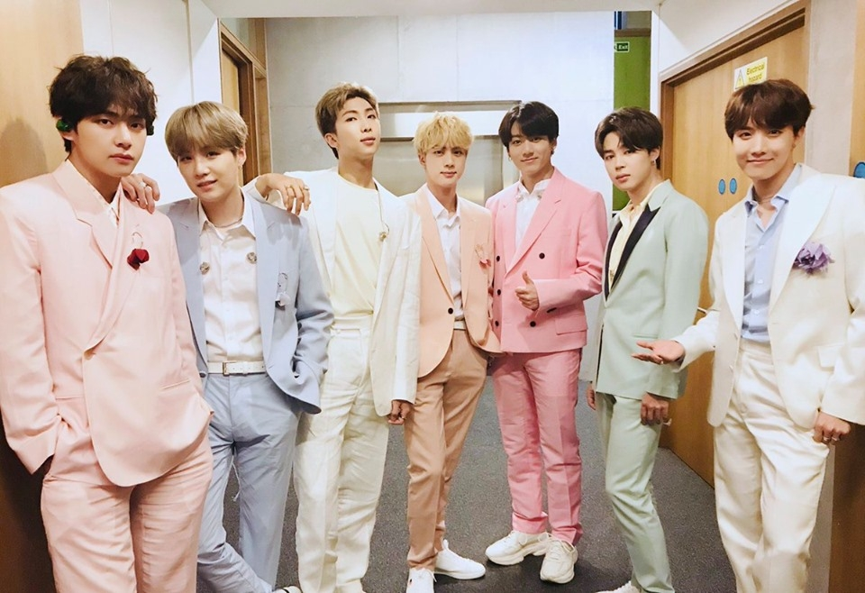 BTS, Nữ tân binh ITZY ngang hàng BTS, ITZY, Super Junior, Twice, Blackpink, bts ITZY, Red Velvet, Twice, TXT, kpop, Bts, bts, blackpink, twice, BTS tin tức, BTS video
