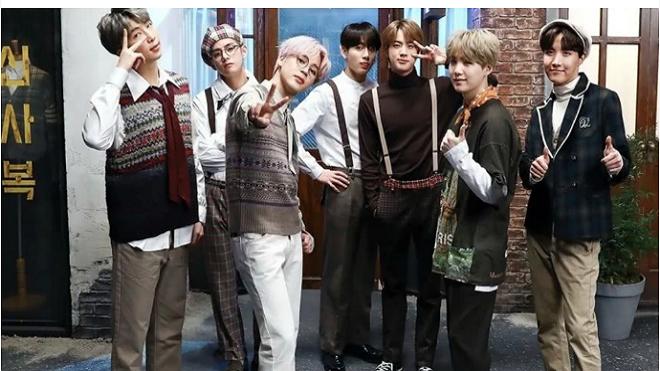 BTS vẫn sẽ tổ chức concert tại Ả Rập Saudi dù nhiều ARMY phản đối