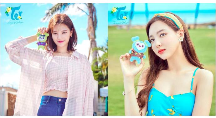 twice, twice popup store, nhóm nữ kpop nổi tiếng nhất, singapore