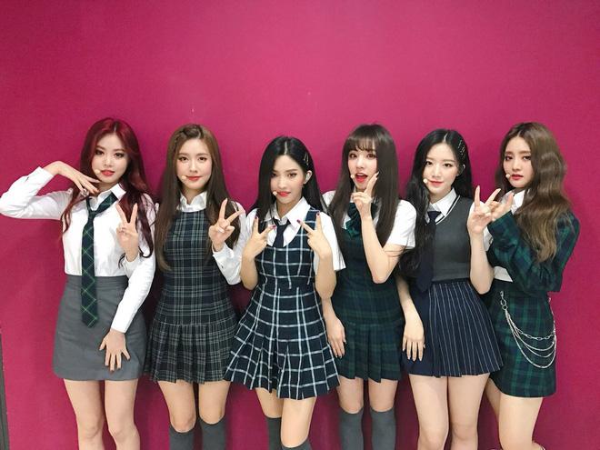 Blackpink, Twice, Red Velvet, Kpop Girlgroup, BXH thương hiệu nhóm nữ tháng 10