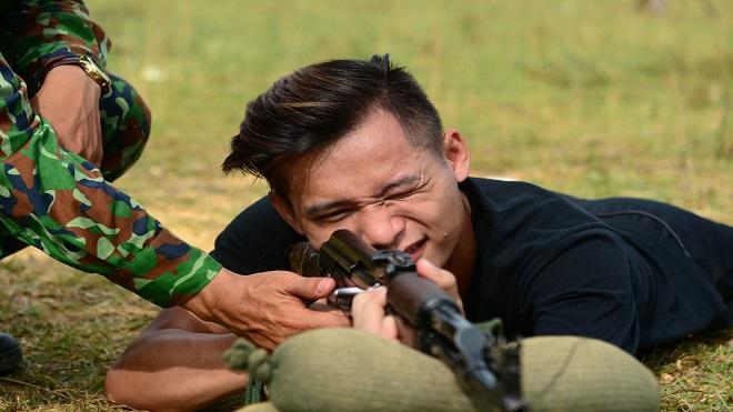 Xạ thủ đua tài 2019, xạ thủ đua tài, game bắn súng, bắn súng trong game vs thực tế, diễn viên Thanh Hương, vương anh, hotgirl An Japan, Streamer Độ Mixi, Nguyễn Tuyết Chi