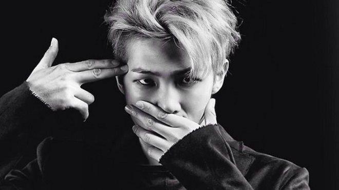 7 điều chưa biết về 'thủ lĩnh' RM BTS sẽ khiến ARMY khóc hết nước mắt