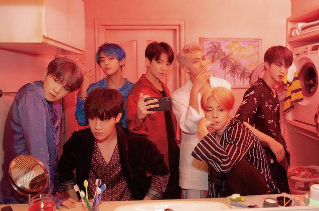 BTS, Blackpink, Twice, BTS dẫn đầu top 10 bình chọn của Melon Music Award, Bts, giải thưởng MMA 2019, blackpink, twice, bts, bts tin tức, bts youtube, bts video, bts V