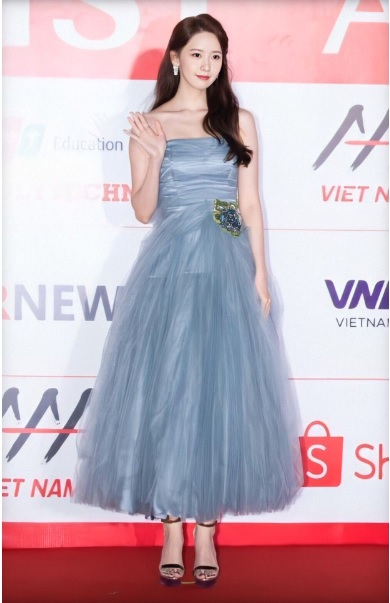 AAA2019, hậu AAA2019, SNSD, Yoona SNSD