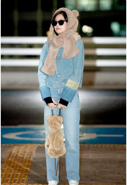 Blackpink, Jennie Blackpink, gu thời trang của Jennie, Jennie Style