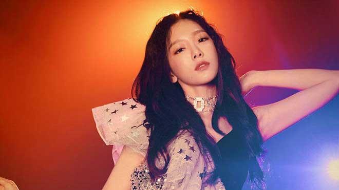 Taeyeon trưởng nhóm SNSD chia sẻ mong ước của bản thân vào năm mới 2020