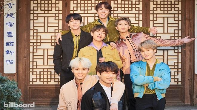 BTS tiết lộ về dự án 'CONNECT, BTS', khởi động cho album mới