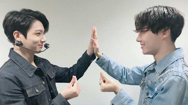 BTS, Jungkook, J-Hope, em út BTS, BTS tranh cãi, BTS 2020