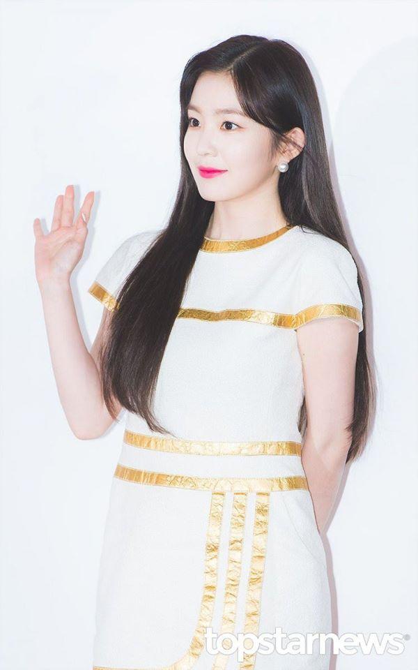 Red velvet, Irene, nhan sắc của Irene, Irene bae