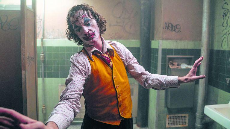 Oscar, ký sinh trùng, Bong Joon Ho, Joker, Toy story 4