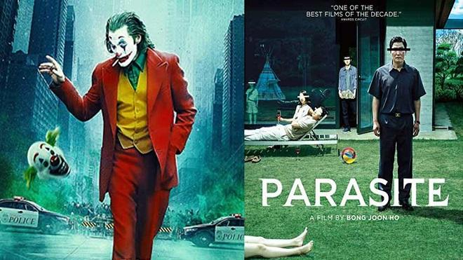 Oscar 2020: 'Ký sinh trùng' làm nên lịch sử, 'Joker' giành chiến thắng thuyết phục