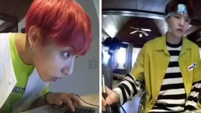 Jungkook và Suga: 2 'kiểu' nghệ sĩ hoàn toàn đối lập của BTS