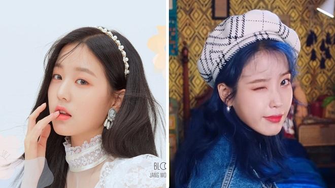 7 thần tượng Kpop ra mắt từ khi còn học cấp 2: IU, Somi, Krystal...
