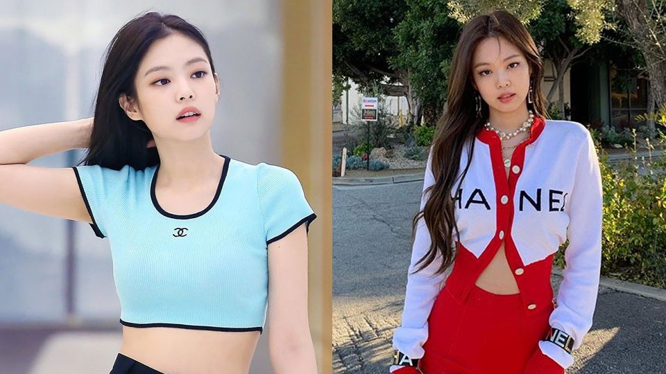 Jennie, Blackpink, Chanel, Đại sứ thương hiệu, Jennie Instagram