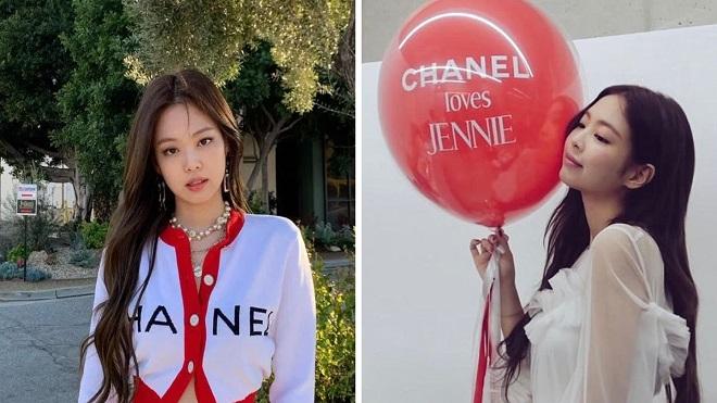 4 lý do Jennie Blackpink là lựa chọn hoàn hảo của Chanel