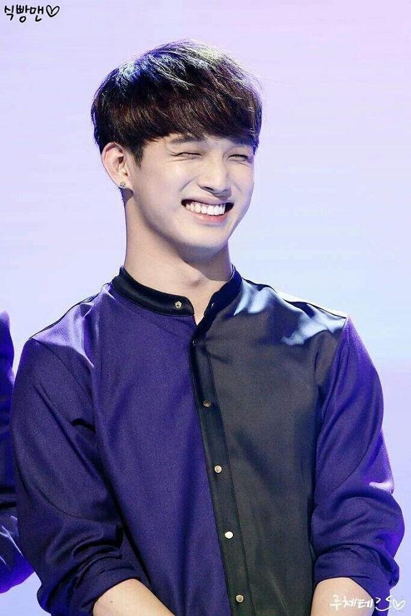 Kpop, mắt cười, BTS, SNSD, Jimin, V, Bigbang, red velvet, BTOB