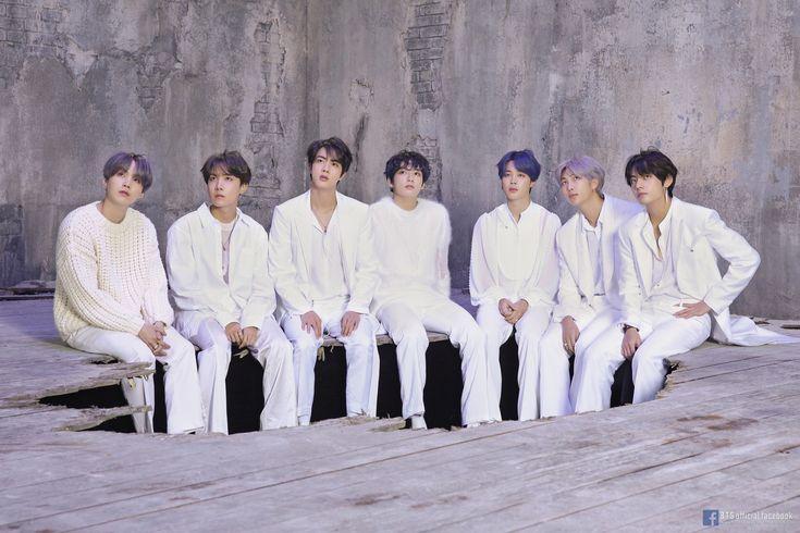 BTS, Map Of The Soul:7, RM, Jungkook, Jin, Jimin, V, Suga, JHope, ca khúc On BTS, Sia