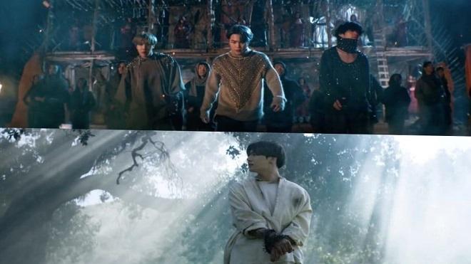 BTS, MV ON, ca khúc ON, Map of the soul 7, Blackpink, kỷ lục của BTS, kill this love blackpiink, Youtube