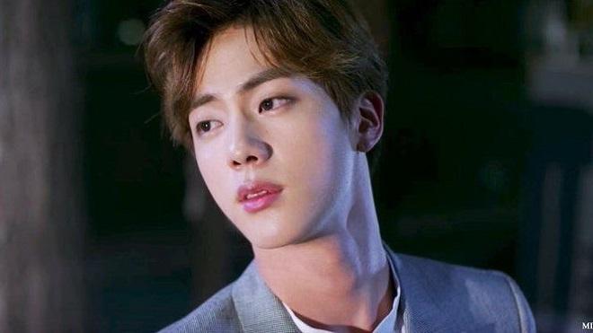 BTS, Jin, Jin BTS, Worldwide Handsome, ARMY, Jin gif, Jin 2020