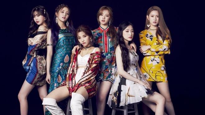 Kpop, twice, blackpink, red velvet, itzy, mamamoo, momoland, instagram, 9 nhóm nữ Kpop có lượng người theo dõi nhiều nhất Instagram