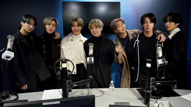BTS, phong cách của BTS, BTS style, bts 2020, J-Hope, Jungkook, Jin, RM, V, Jimin, Suga