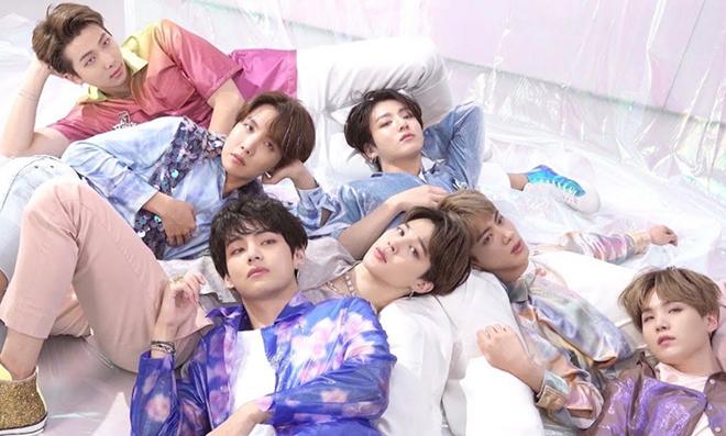 BTS, Jungkook, Jimin, Jikook, ARMY, Jungkook nói dối, Jungkook-Jimin, BTS 2020