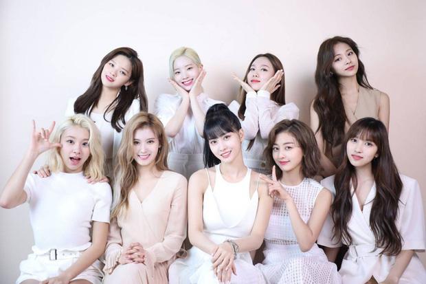 Twice, Twice 2020, tin tức về twice, dahyun twice, lịch trình của twice