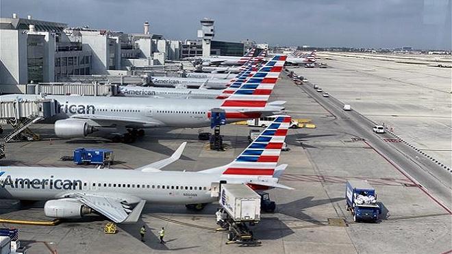 Chính sách mới nói 'Không' với COVID-19 của hãng hàng không Mỹ