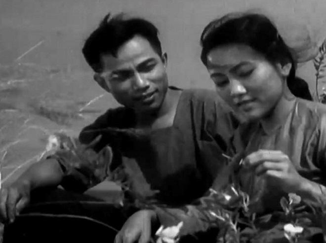 điện ảnh Việt Nam, lịch sử, phim Cánh đồng hoang, chung một dòng sông, điện ảnh cách mạng
