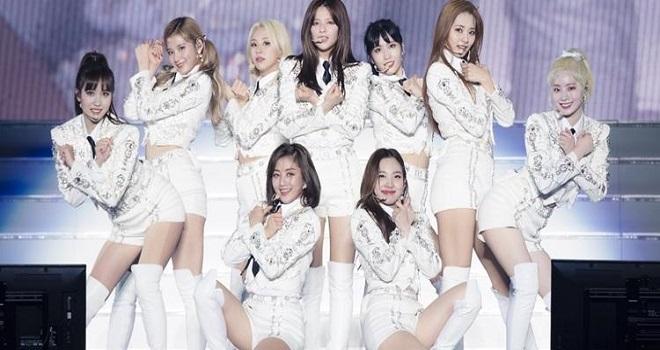 Twice, Kpop, cô tiên màn kểt Twice, fairy ending twice, twice gif, đội hình Twice