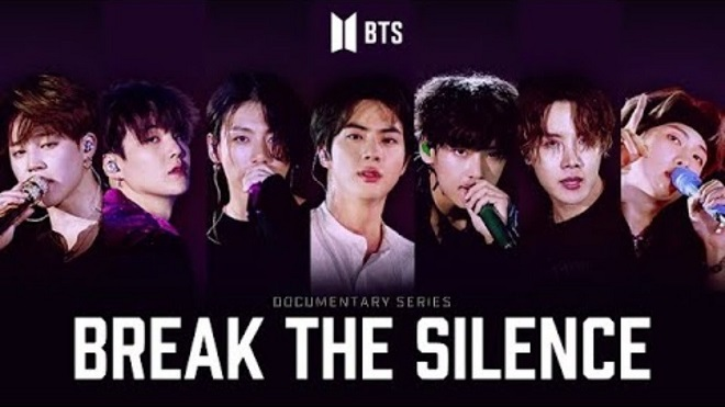 bts, jin bts, jin break the silence, jin gif