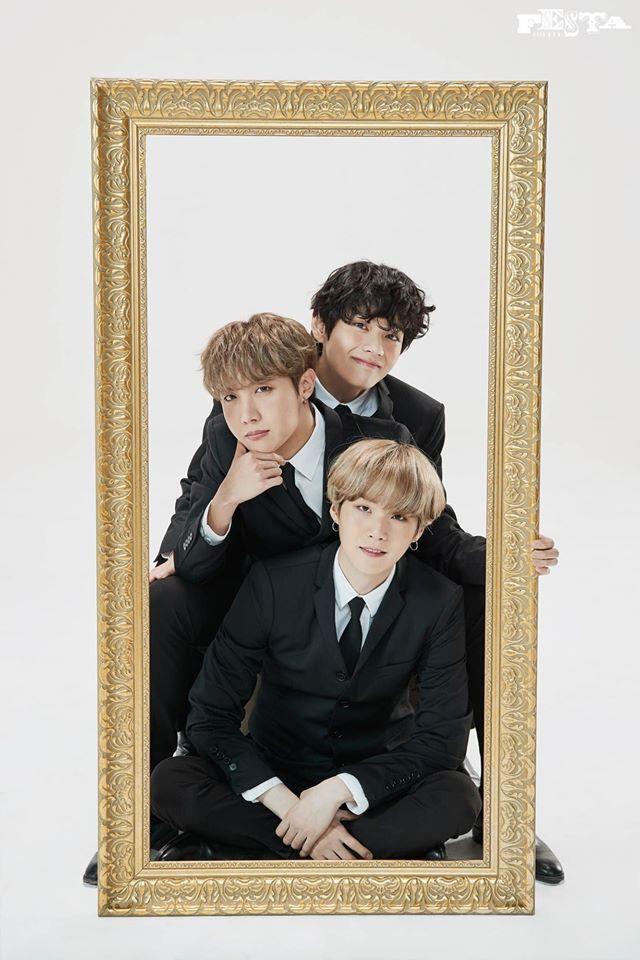 BTS, BTS FESTA 2020, BTS ảnh gia đình, bts nghĩ vụ quân sự, bts kỷ niệm debut, bts ảnh