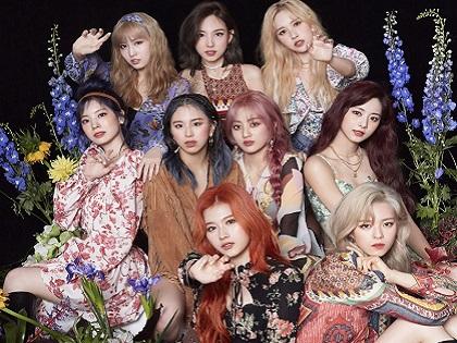 MV mới của Twice bị chính chủ đăng đàn tố cáo đạo nhái