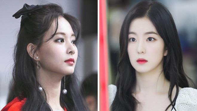 Jisoo Blackpink, Tzuyu Twice… những nữ thần Kpop cực hot ngay khi ra mắt