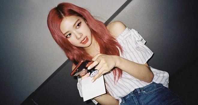 Rosé. Rose, Blackpink, Biệt danh của Rosé Blackpink, Jisoo, Lisa, Rosé Instagram