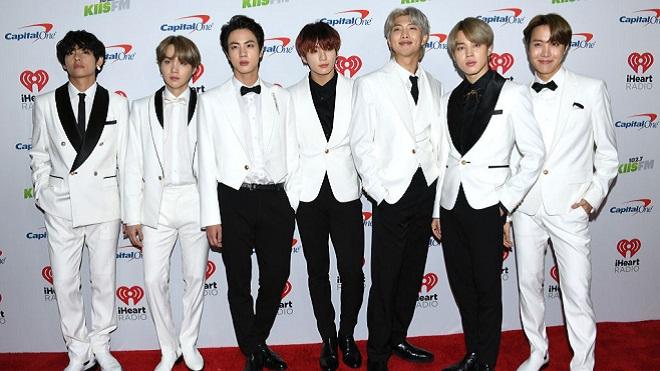 ARMY bất ngờ khi BTS chọn ra thành viên nào có khả năng kết hôn đầu tiên