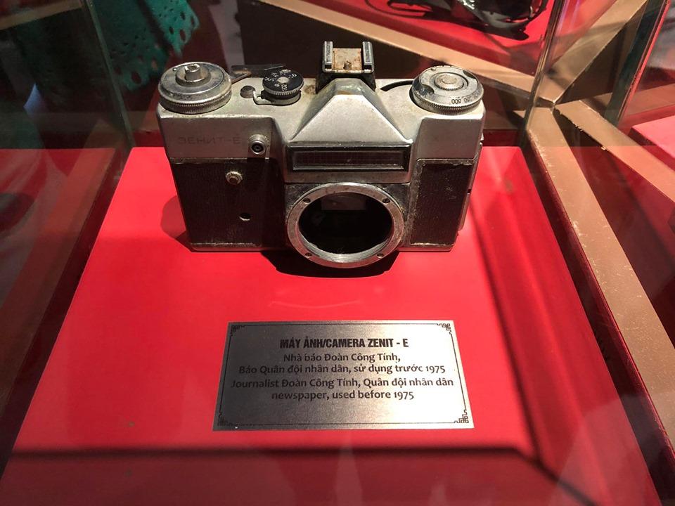 Bảo tàng Báo chí Việt Nam, Bảo tàng, ngày Báo chí Cách mạng Việt Nam, bảo tàng báo chí, dương đình nghệ, khai trương bảo tàng báo chí