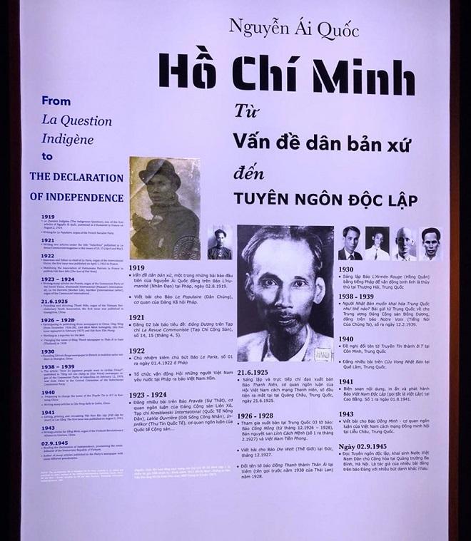 bảo tàng, báo chí, bảo tàng báo chí Việt Nam, hiện vật trưng bày, hiện vật quý