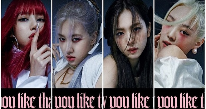Blackpink, BTS, How You Like That, Kỷ lục của Blackpink, blackpink tái xuất, blackpink how you like that